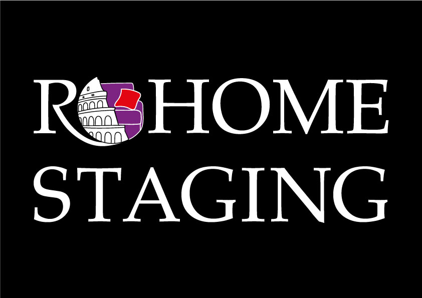 logo rhome staging